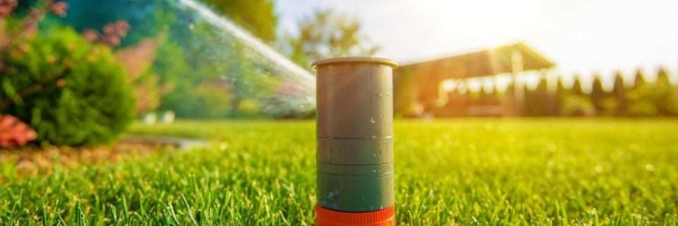 WE REPAIR IDAHO SPRINKLERS!