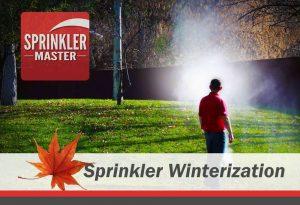 Winterization Sprinklers Boise ID